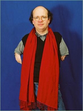 photo of Niko von Glasow